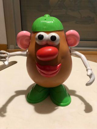 Mr Potato hucha