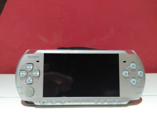 PlayStation Portable PSP