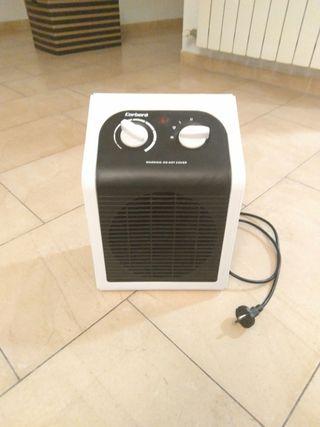 Calefactor Corbero