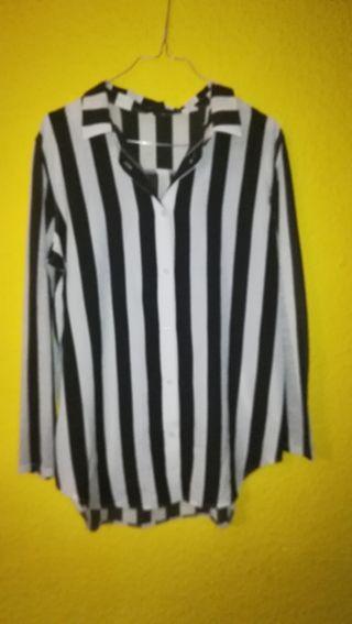 Camisas y jerseys fino