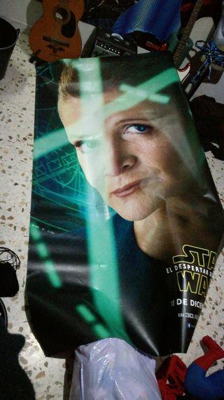Poster Gigante Star Wars (Negociable)