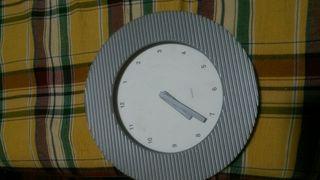 reloj de colgar