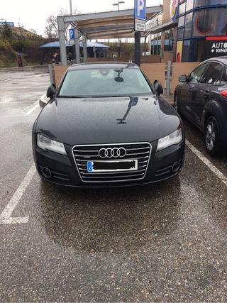 Audi A7 300Cv Nuevo!