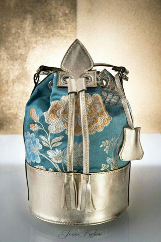 Bolsos artesanales exclusivos y personalizados