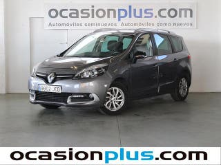 Renault Grand Scenic dCi 130 Limited Energy 7Plazas 96 kW (130 CV)