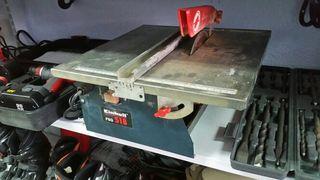cortadora de azulejos de agua en buen estado