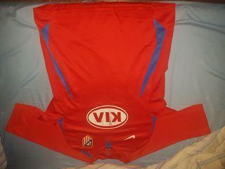 Camiseta entrenamiento Atletico de madrid