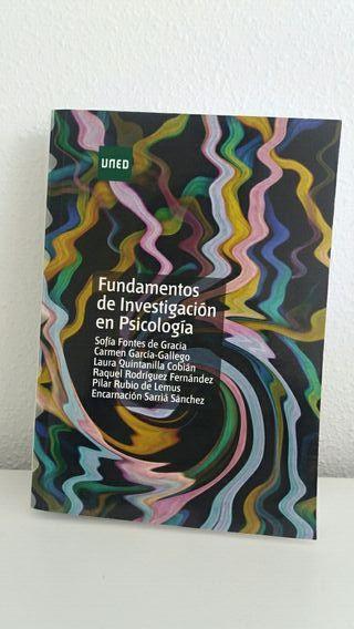 Libro Psicologia Uned.