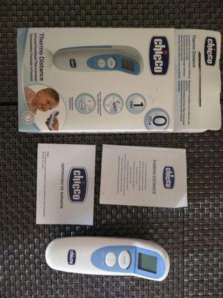 termometro bebe infrarojo