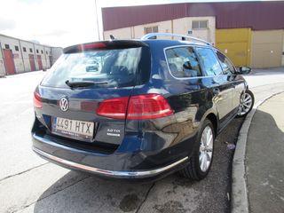 Volkswagen Passat 2013 2,0 tdi 140cv