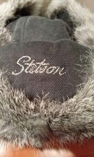 Gorro invierno Stetson