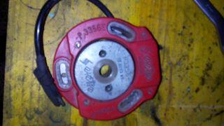 rotor selectra