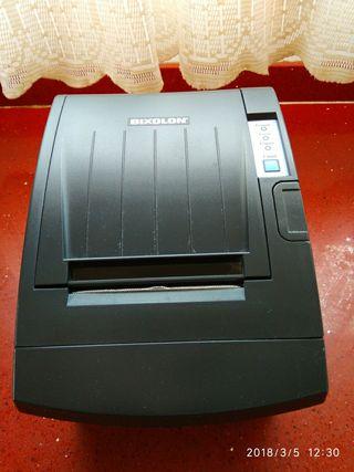 impresora térmica tickets tienda
