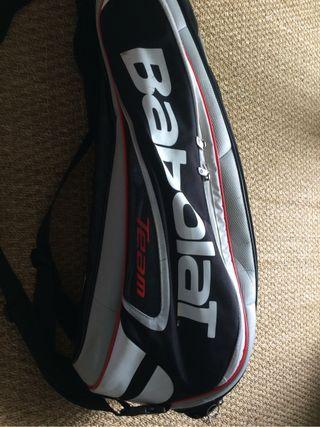 sac de tennis babolat
