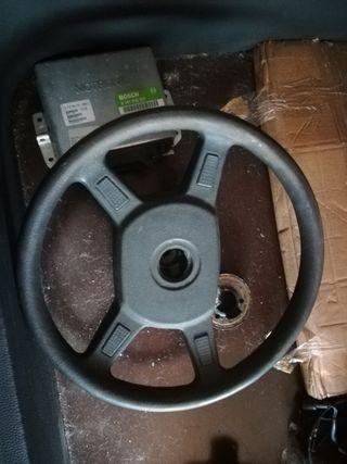 volante e30