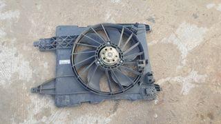 vintelador para radiador de agua