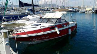 barco sumbirh 218