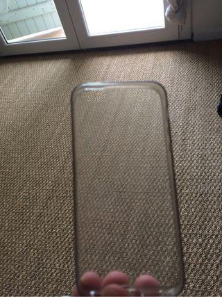 coque transparent iphonr 5