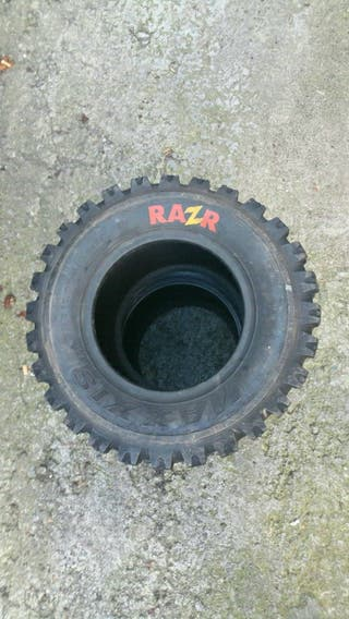2 ruedas traseras quad maxxis