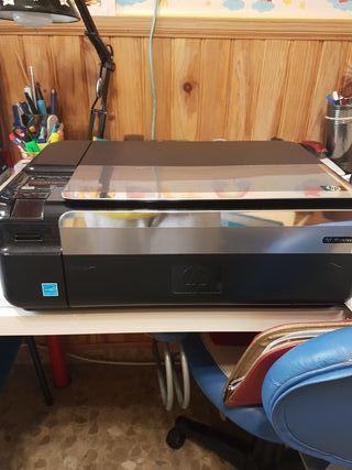 Se vende impresora Hp Photosmart C4599 para piezas