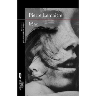 Pierre Lemaitre - Irene