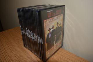 Colección Cine del Oeste