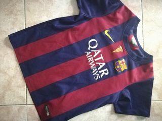 Camiseta Barcelona oficial