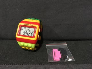 Reloj Digital Queen Watch