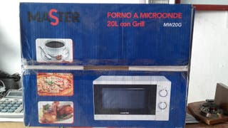 Microondas MASTER