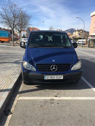 Mercedes Vito 109 CDI 2008