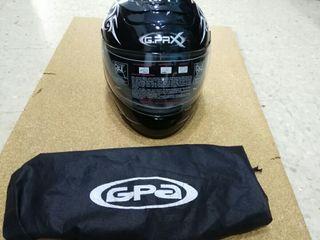 Casco Helnets modelo GpaX talla S