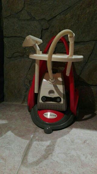 aspiradora juguete rowenta