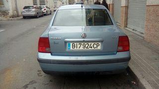 Volkswagen Passat 1999 1.8turbo