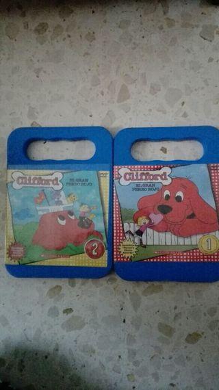 2Peliculas de Clifford
