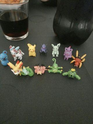 figuras pokemon