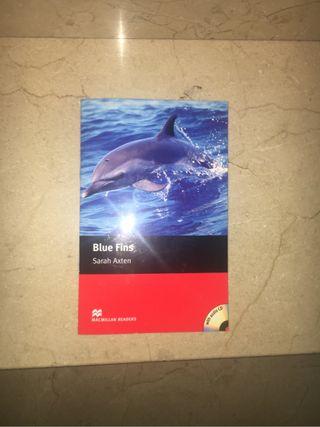 Libro Blue Fins