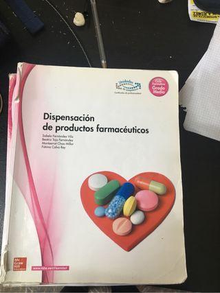 Grado medio farmacia