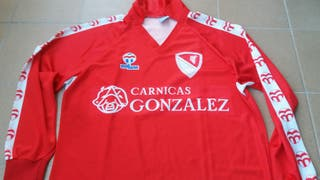 Camisets Massana Terrassa FC 1988/89. 2aB