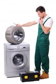 Técnico de electrodomésticos autorizado