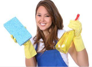 Busco chica para limpiar