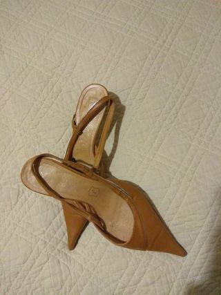 zapatos piel 37