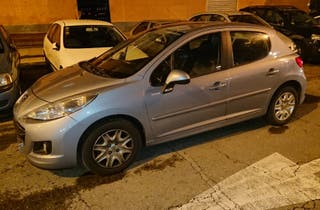 Peugeot 207 5p CONFORT 1