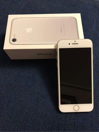 OPORTUNIDAD Iphone 7 128Gb