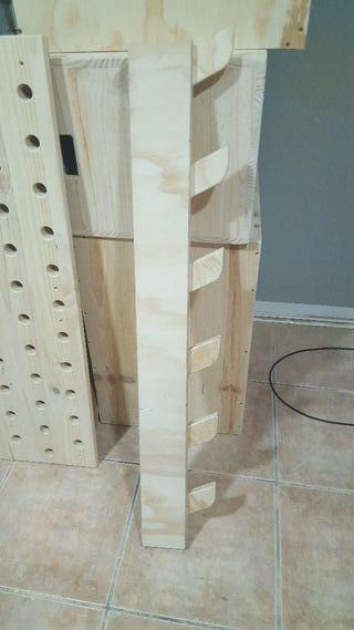 salmon ladder crossfit ninja box