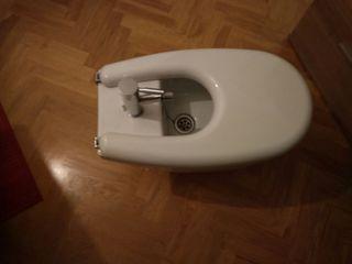 Bidet baño GALA