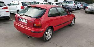 Honda Civic ek4 1.6 160cv
