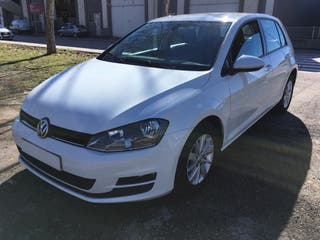 Volkswagen Golf tdi 2013