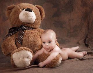 Sesion de fotos bebe y niños