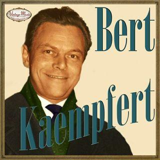 Discos Bert Kaempfert