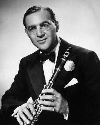 Discos Benny Goodman